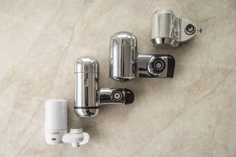 Faucet Water Filters