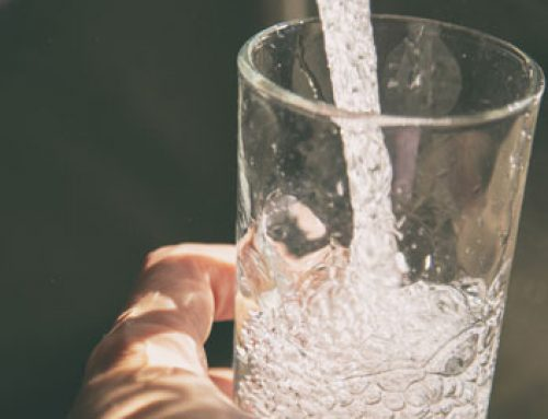 Why You Shouldn't Drink Tap Water