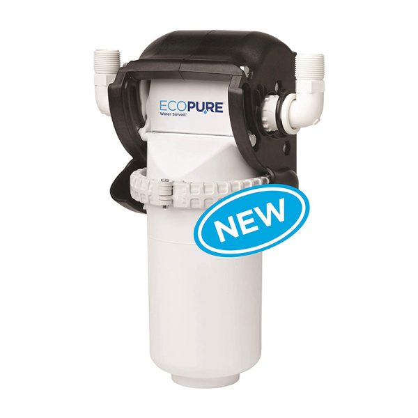 EcoPure Salt-Free Water Softener