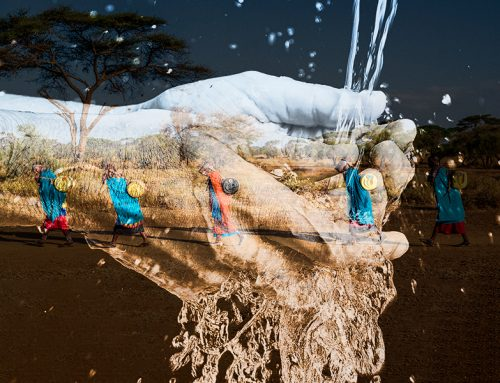Sacred Seconds – Handwashing in 2020