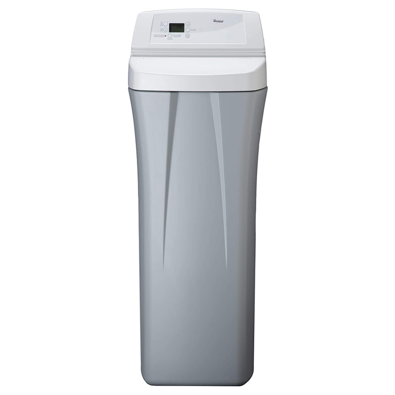 Whirlpool WHES40E 40,000 Grain Water Softener