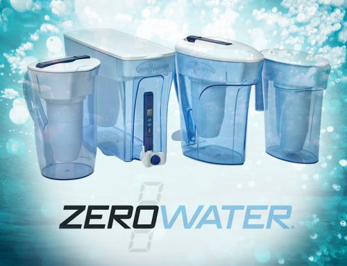 ZeroWater: Review