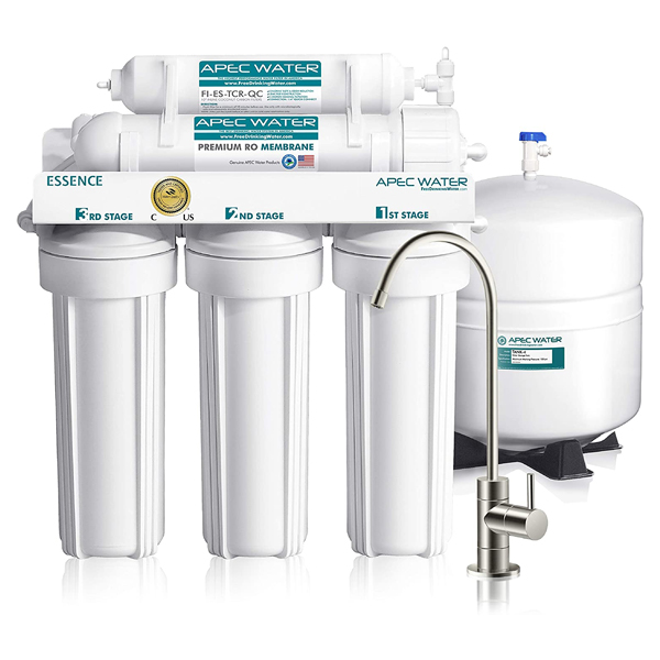 APEC-Water-Systems-ROES-50-Essence-Series-Top-Tier-5-Stage-Certified-Ultra-Safe-Reverse-Osmosis