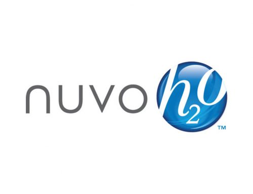 Nuvo H2O Water softeners: Review